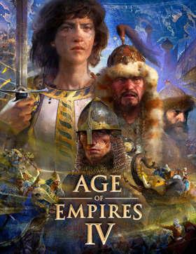 Age of Empires IV: Lanzamiento en Octubre 28, 2021