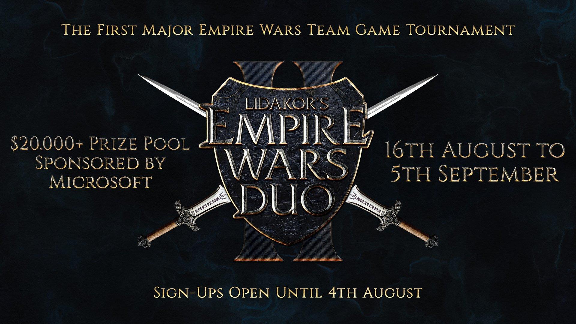 Empire Wars 2
