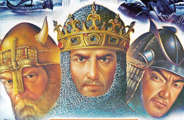 Instalar Age of Empires II –  Edición Original