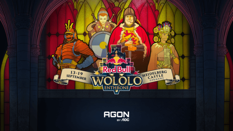Red Bull Wololo V: Enthrone